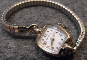 Hamilton Ladies Watch