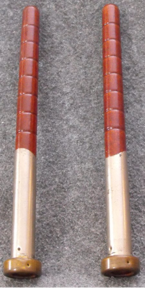 Pair of Bobbins