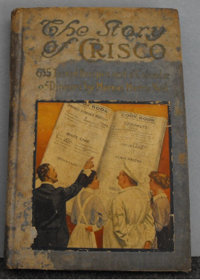 Story of Crisco, The (1914)
