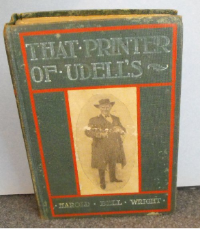 That Printer of Udell's (1903)