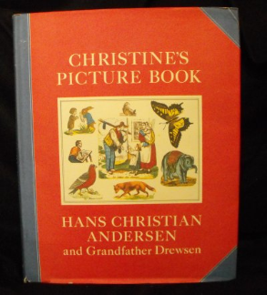 Christine's Picture Book (1985)