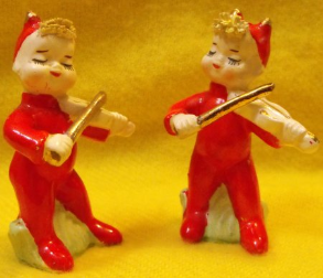 Little Devils - S&P Shakers