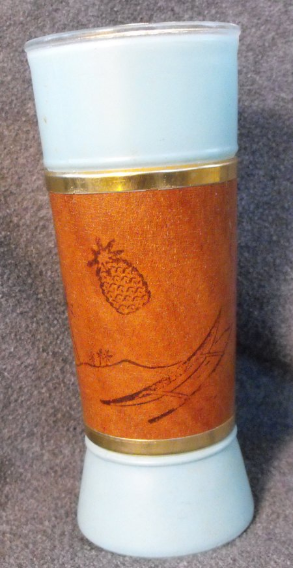 Hawaiian Vase