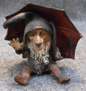 Gnarly Gnome